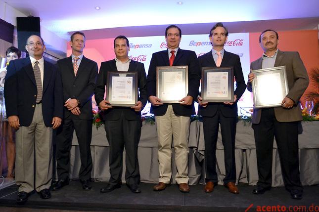 Bepensa Dominicana obtiene 4 certificaciones internacionales de calidad.