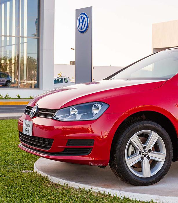 Bepensa Volkswagen