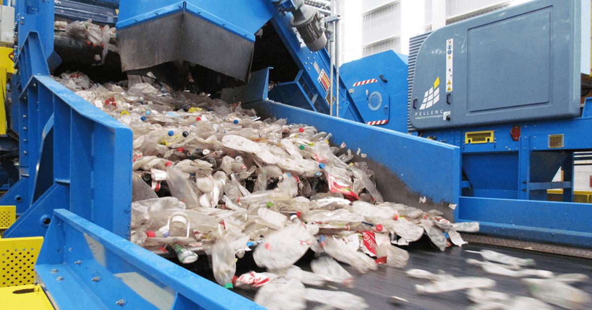 La industria Mexicana de Coca-Cola se suma al plan global para ayudar a crear un mundo sin residuos