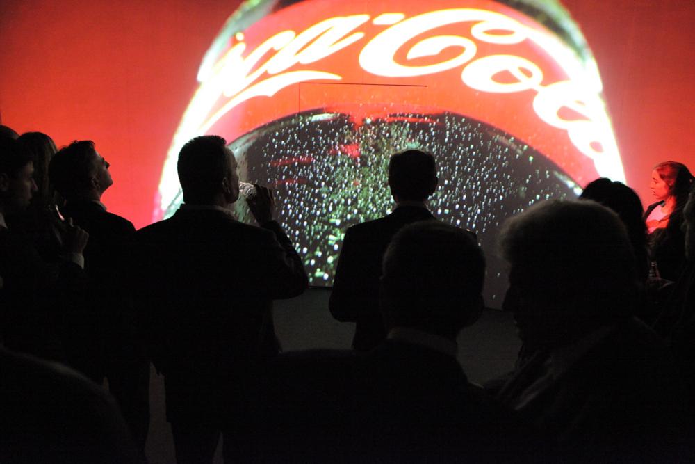 Bepensa: multipremiada en el 6º Encuentro Anual de Comunicadores de la Industria Mexicana de Coca-Cola.