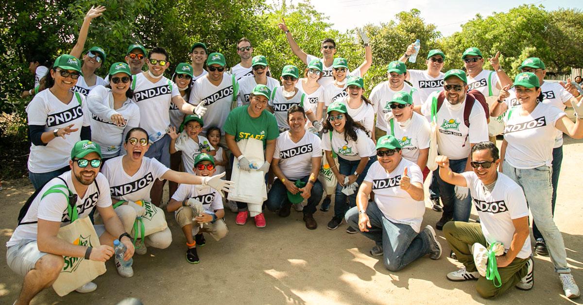 Bepensa encontró a los jóvenes yucatecos que quieren cambiar al mundo