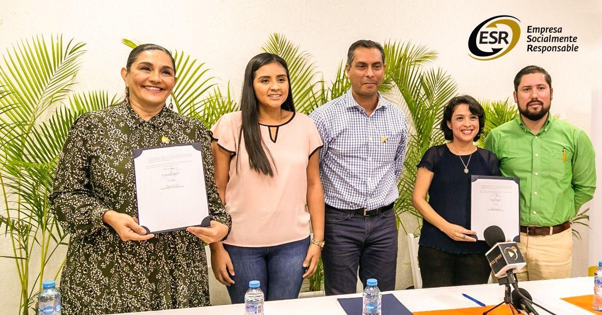 Alianza de Bepensa por la salud de las familias yucatecas