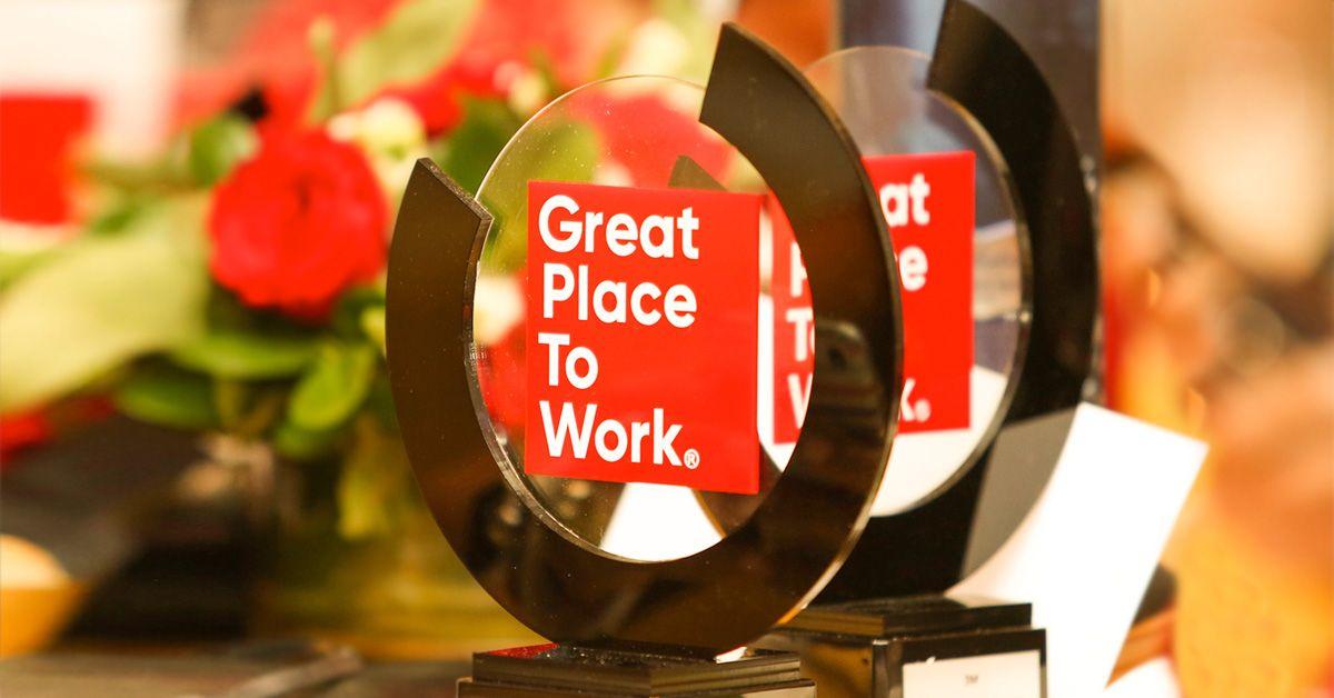 Bepensa: Certificada nuevamente por Great Place to Work por su liderazgo y cultura laboral.